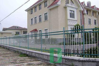 小区围墙护栏网