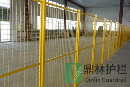 车间隔离护栏网