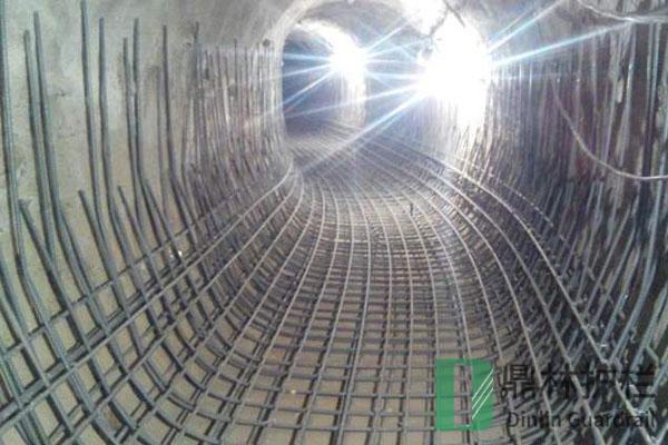 隧道钢筋网片