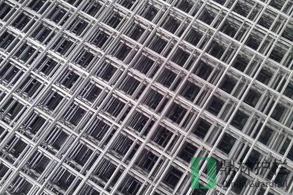 HRB400钢筋焊接网片