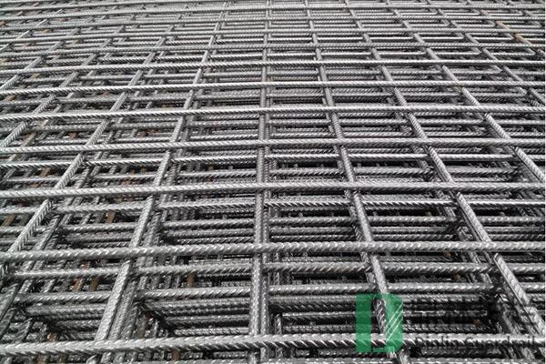CRB550钢筋焊接网片