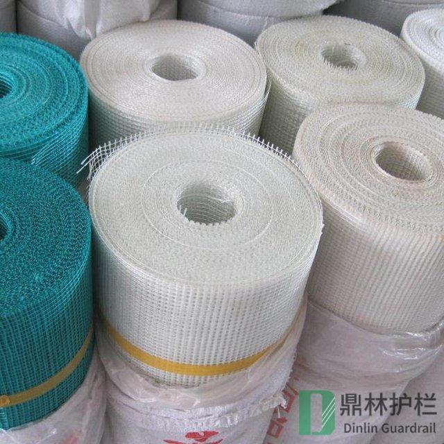 耐碱玻璃钢纤维网格布